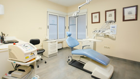 Clinica Dental Oviedo, Asturias